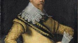 Gustav II adolf timeline