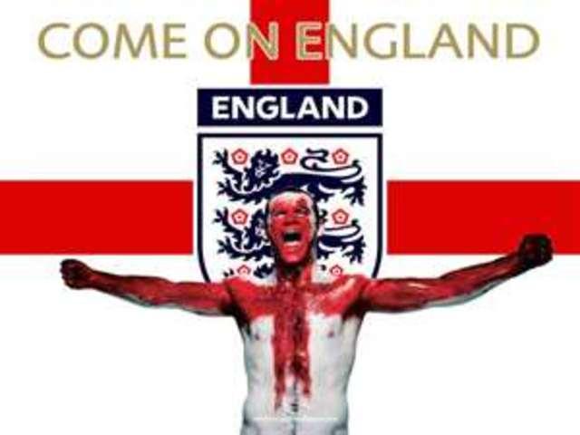 England association formed