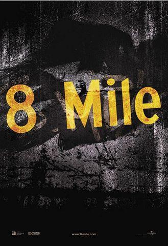 Stars in 8 mile