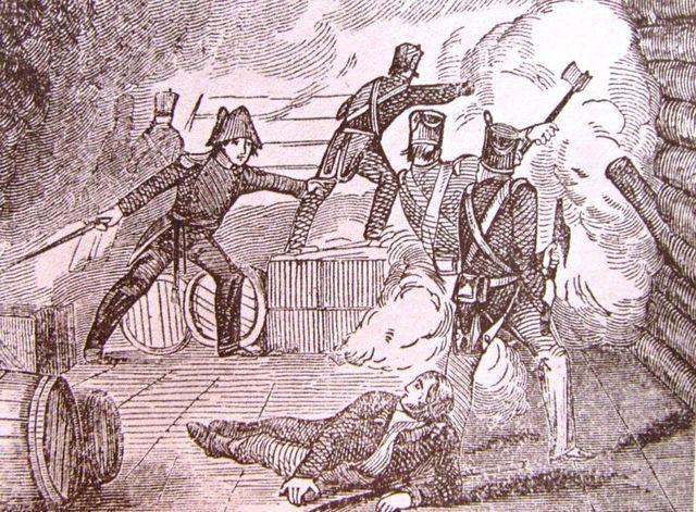 Battle of Maguaga