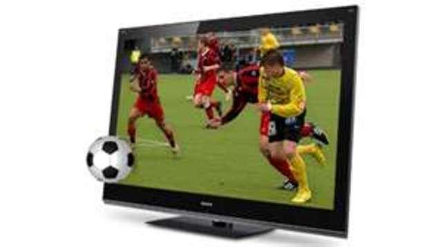 Fifa televised