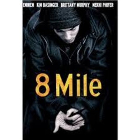 8 Mile release