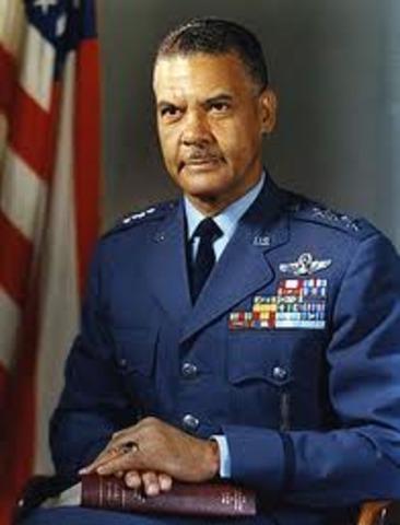 General Benjamin Oliver Davis, Jr.