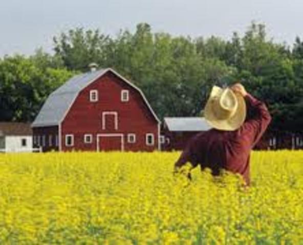Praire Farming