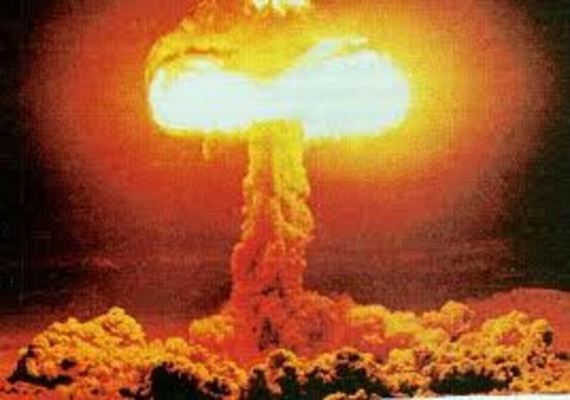 bombs and shootings