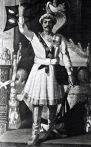 King Prithvi Narayan Shah's birth