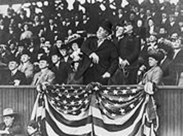 First U.S. President To Throw out First Pitch