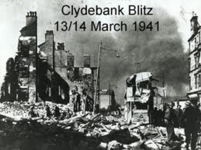 1000 killed in Clyside