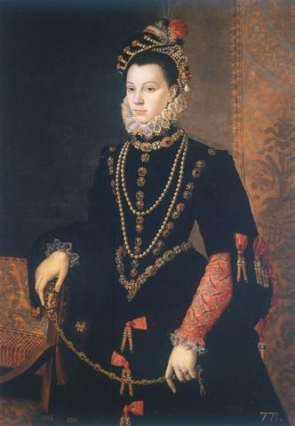 English Throne Claimed