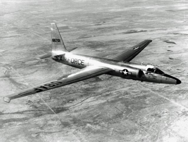 U-2 Crisis