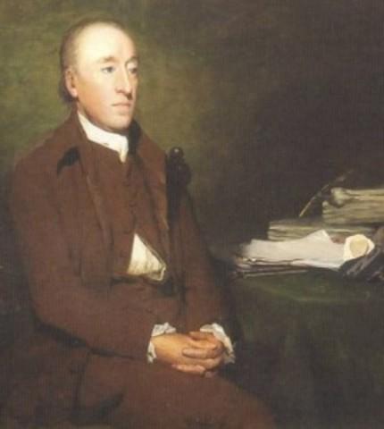 James Hutton