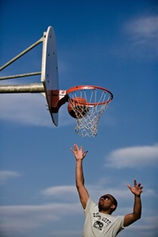 Facts about Basketball