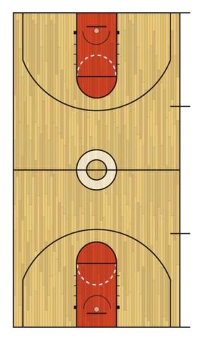 Basketball Rules