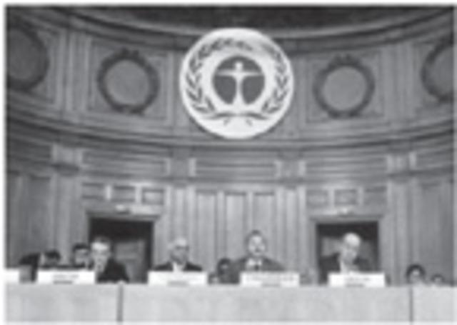 FN's Stockholm-konference