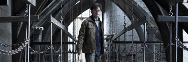 7. Harry Potter and the Deathly Hallows-Part 2(12A)