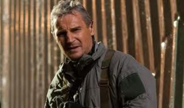 "liam play John ""Hannibal"" in the A-Team"