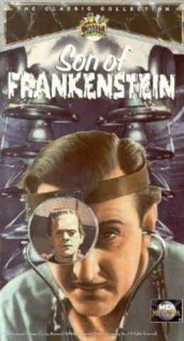 Son of Frankenstien