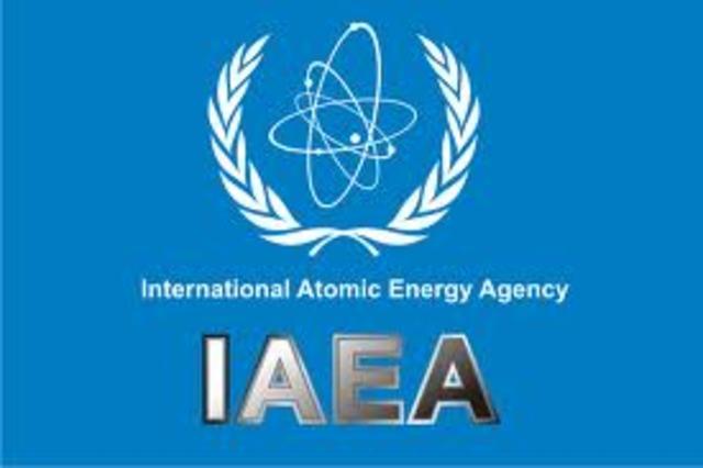IAEA Established
