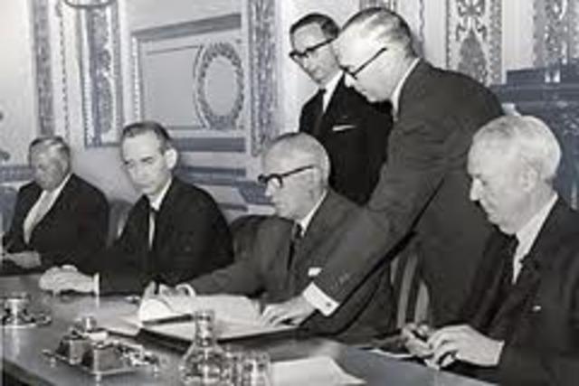 NPT Opens for Signature