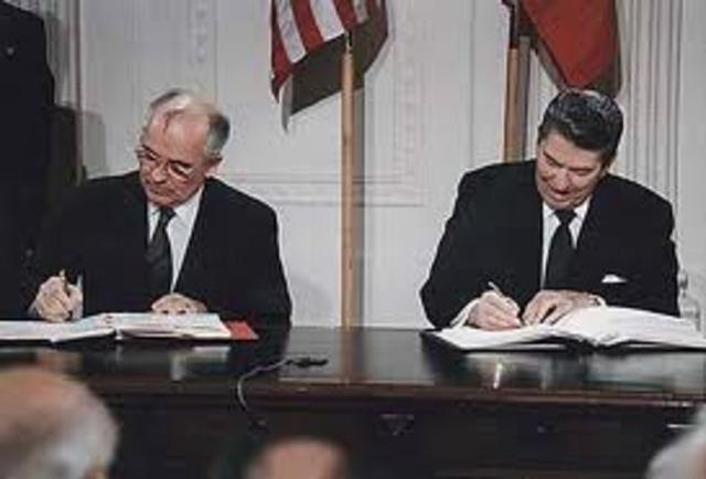 INF Treaty
