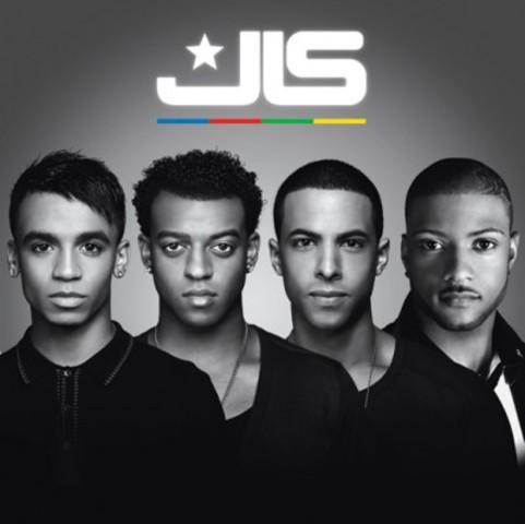 JLS's first album 'Beat Again'