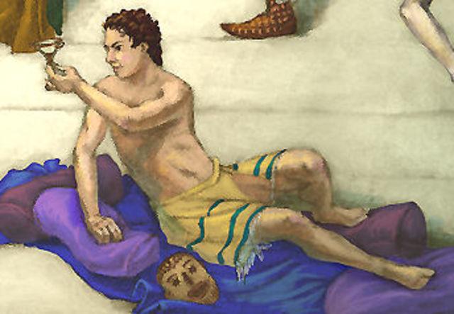 1200 B.C.E. in Greece