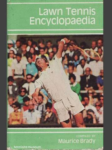 Golden age for tennis