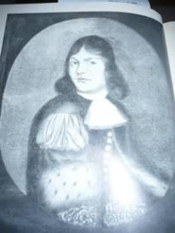 Willem de Besch