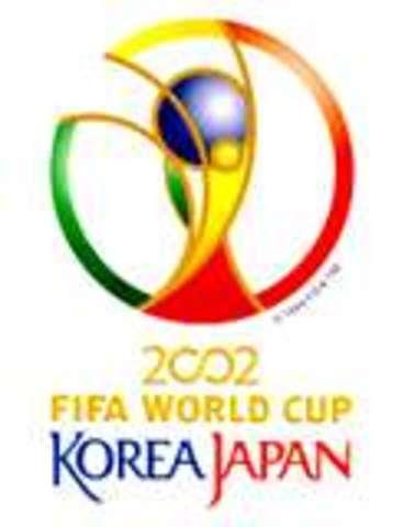 Fifa world cup Korea Japan