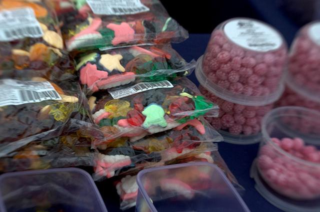 Socker -Ett hälsoproblem