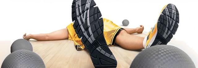 Became a dodgeball guru
