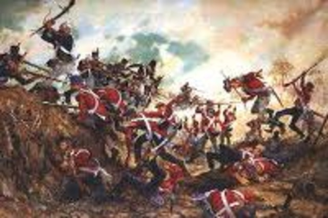 Battle of New Orleans, The end of the war