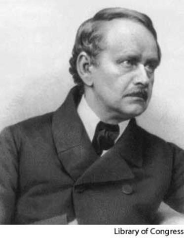 Matthiaus Jakob Schleiden