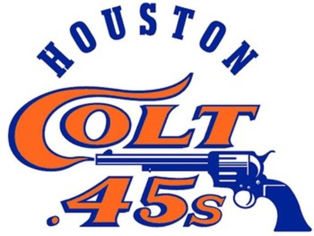 Houston Gets Major Laague Baseball Team