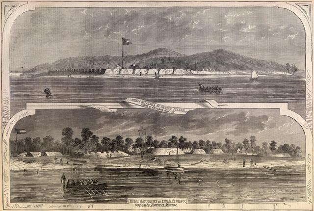 Battle of Craney Island