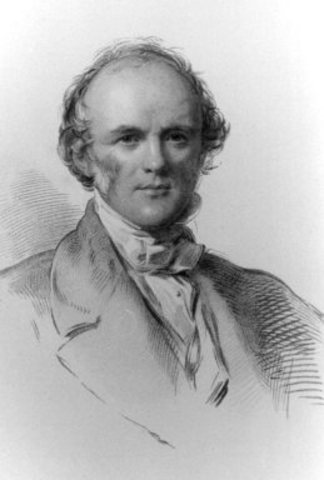 Lyell Provides a Backbone for Hutton's Theory