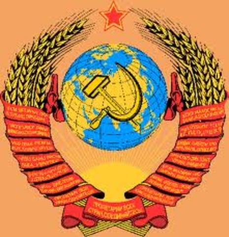 NSV Liidule tuginenud maailmasüsteem varises kokku