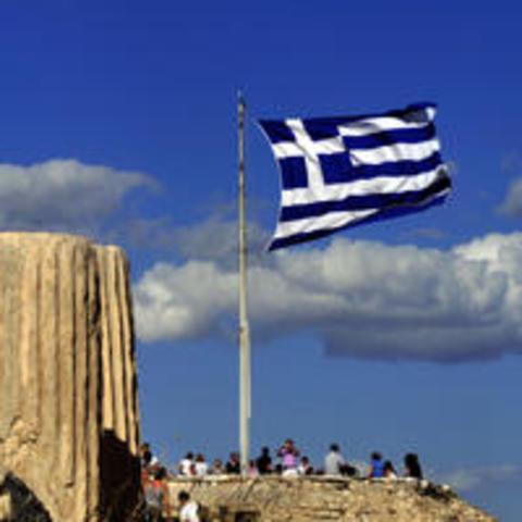 Kreeka ja Belgia iseseisvumine