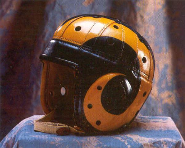 First Helmet Logo
