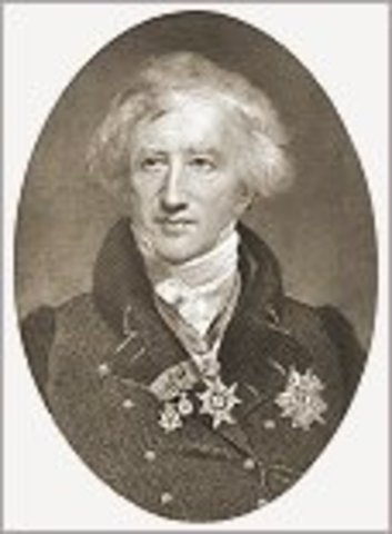 The French Scientist, George Cuvier
