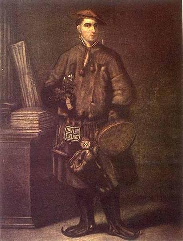 Carolus Linnaeus Birth