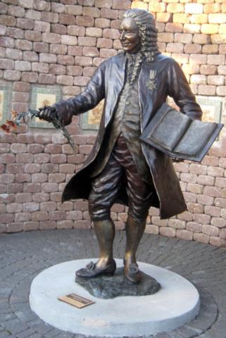 Carolus Linnaeus died