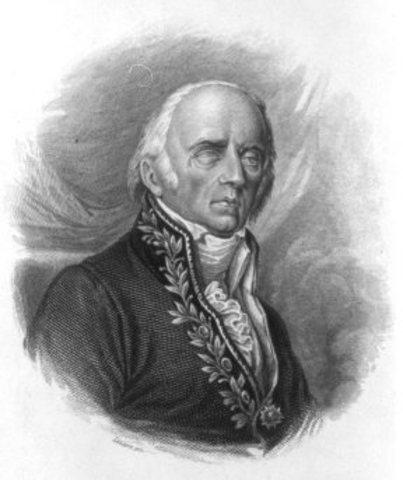 Jean-Baptiste Lamarck died