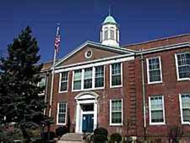 Columbus Magnet School