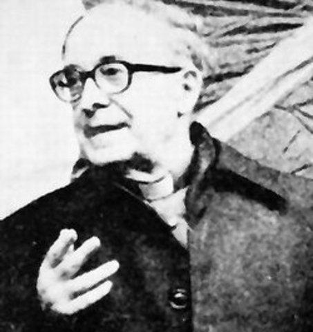 jokin Zaitegi (1906-1979) (Jaio)