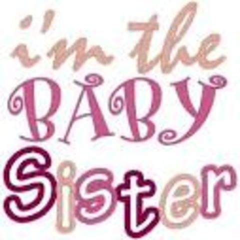 born sister