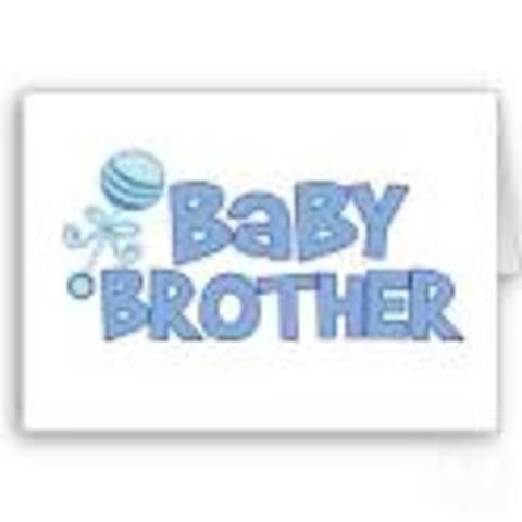 born brother