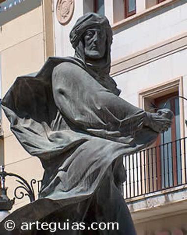 Abderraman I se proclama Emir de Córdoba