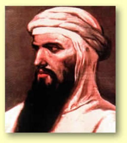 Ultimo califa de Córdoba