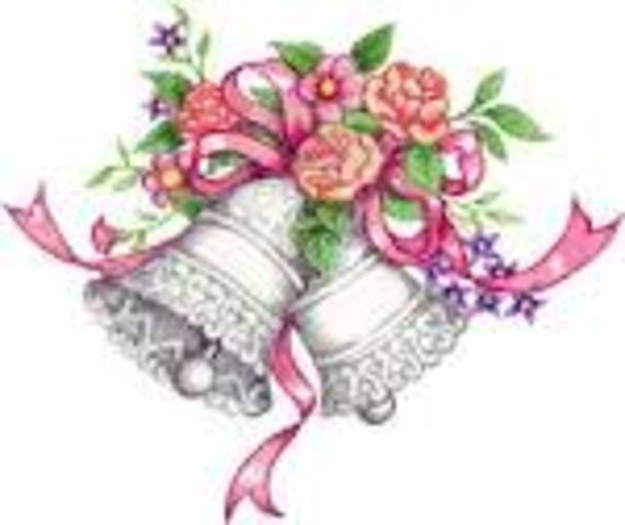Mom remarried